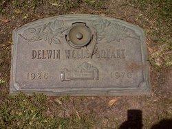 Delwin Wells Bryant