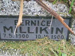 Bernice Millikin