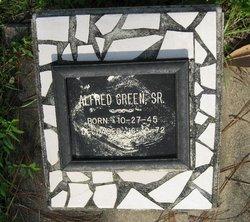 Alfred Green, Sr
