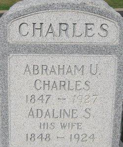 Abraham U Charles