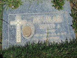 Ernest J. Aguilar