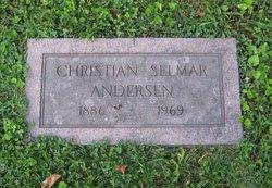 Christian Selmar Andersen