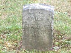 John H Bishop