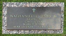 Nathaniel L. Daws, Jr