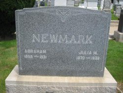 Abraham Newmark