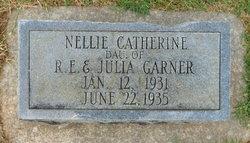 Nellie Catherine Garner