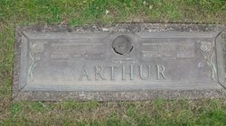 Minnie Mae <i>Anderson</i> Arthur