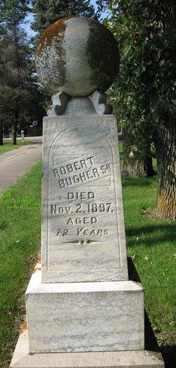 Robert Bugher, Sr