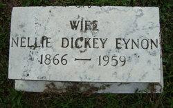 Nellie <i>Dickey</i> Eynon