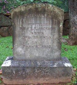 Bettie Kinchen Jackson