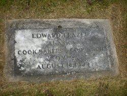 Edward Frazer