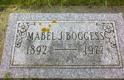 Mabel Josephine <i>Frazee</i> Boggess