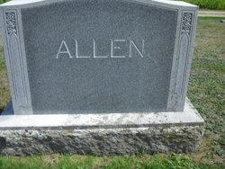 Joseph W. Allen