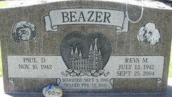 Reva Marie <i>Searle</i> Beazer