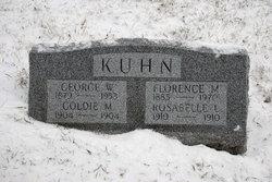 George Washington Kuhn
