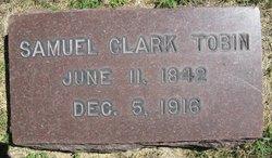 Samuel Clark Tobin