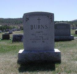 Joseph Burns
