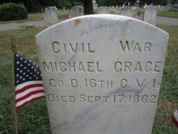 Michael Grace