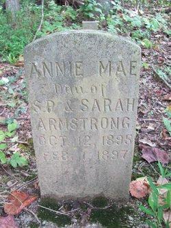 Annie Mae Armstrong