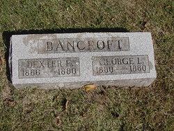 George L Bancroft