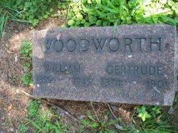 Daisy <i>Woodworth</i> Augustine
