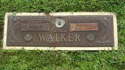 Freda M. <i>Cosgrave</i> Walker
