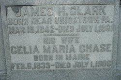 Celia Maria Chase