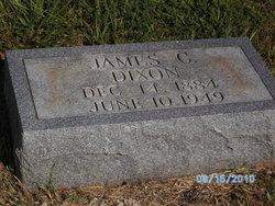James Clayborn Dixon