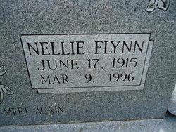 Nellie <i>Flynn</i> Casada