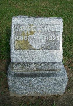 Hattie E Wale