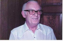 Raymond Eldon Matthews