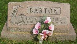 Florence Vashti <i>Mason</i> Barton