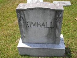 William Henry Kimball