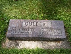 Edna M. <i>Curtis</i> Culbert