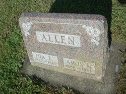 Amos Milroy Allen
