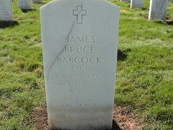 James Bruce Babcock