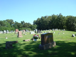 New Manchester Cemetery