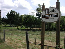 Hoult Cemetery