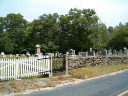 Cole Brook Cemetery