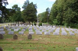 Liguori Cemetery
