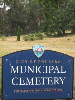 Poulsbo Cemetery