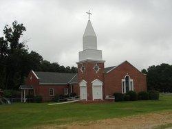 Pine Level United Methodist Church & Cemetery
