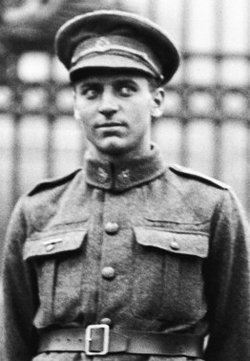 Pvt Cecil John Kinross