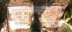 Joy Marie <i>Adams</i> Murphy
