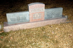 Utahna <i>Andreason</i> Anderson