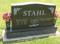 Ruth Lucille <i>Easton</i> Stahl