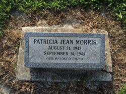 Patricia Jean Morris