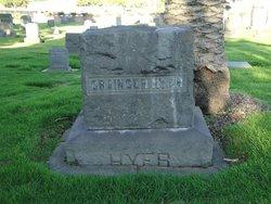Infant Granger Hyer