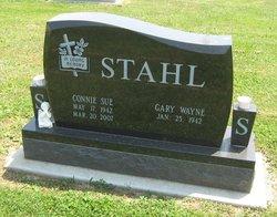 Connie <i>Loudermilk</i> Stahl