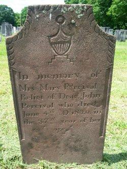 Mary Percival